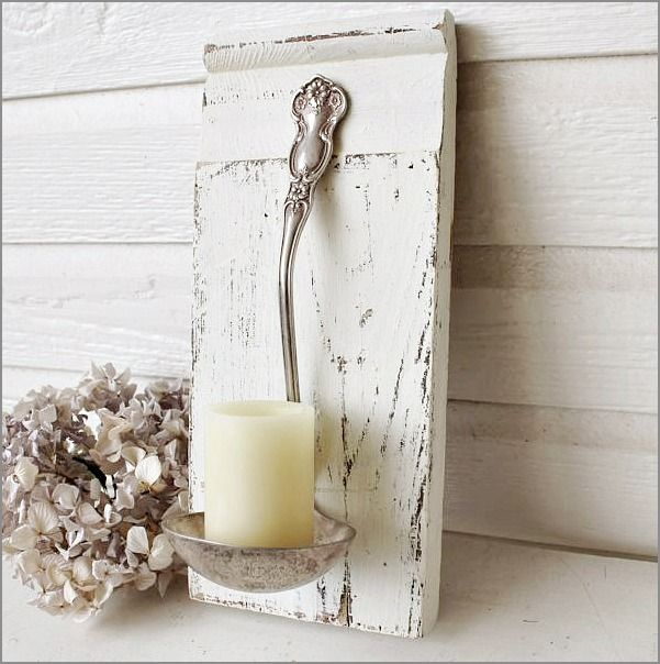 Fascinating DIY Shabby Chic Home Decor Ideas