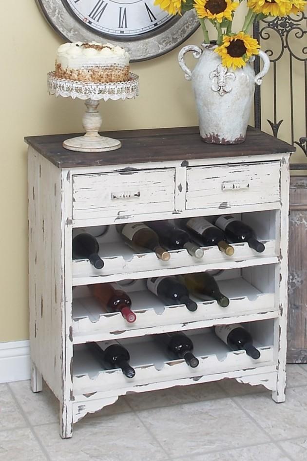 Antique Furniture Decor For Vintage Home