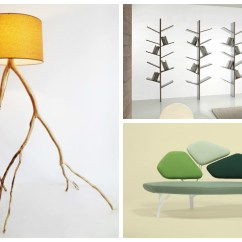 Office Chair Warmer Swing Parts 20 Creative Pieces Of Furniture Inspired By Trees