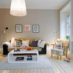 Scandinavian Living Room Design Paint Ideas For With Oak Trim 22 Stylish