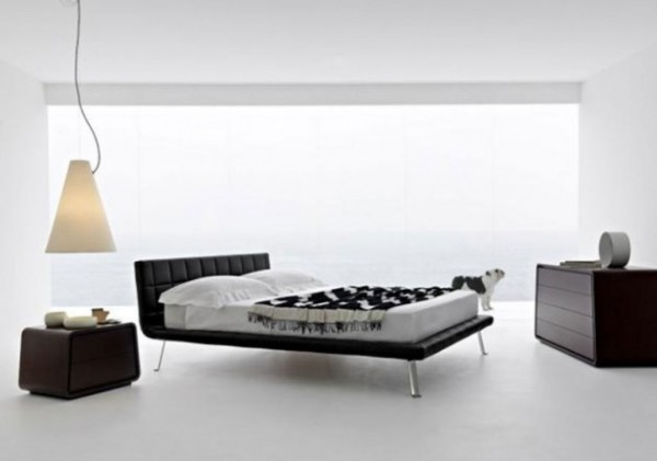 modern minimalist bedroom furniture 25 Fantastic Minimalist Bedroom Ideas