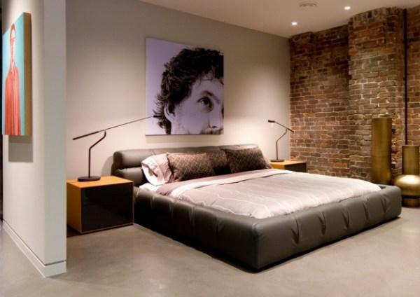 modern minimalist bedroom design 25 Fantastic Minimalist Bedroom Ideas