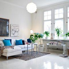 Scandinavian Living Room Design Curtain Style In 22 Stylish Ideas