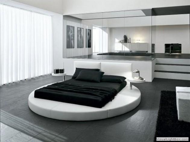 25 Fantastic Minimalist Bedroom Ideas