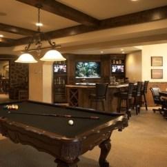 Fluorescent Light Fixtures Living Room Swivel Club Chairs For 30 Trendy Billiard Design Ideas