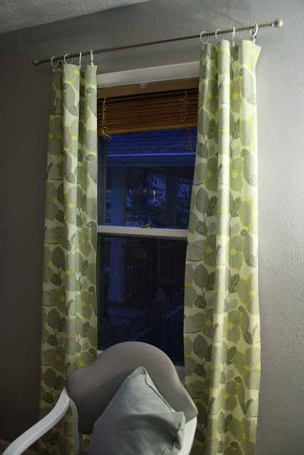20 BudgetFriendly NoSew DIY Curtains Ideas