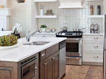 24 Amazing Ideas of Rustic Wood Flooring for Extravagant Look