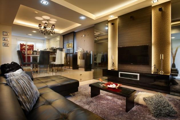 Apartment Decorating Light Fixtures