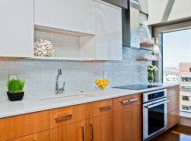 32 Delightful Backsplash Design Ideas for Improvement of ...