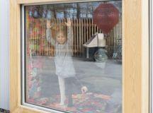 Ama'r Children's Culture House in Copenhagen, Denmark, by ...