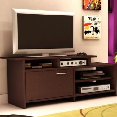 Sunroom Living Room Design Ideas With Dark Furniture 20 Cool Tv Stand Designs For Your Home