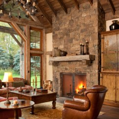 Living Room Interior Decorating Ideas French Chic 46 Stunning Rustic Design