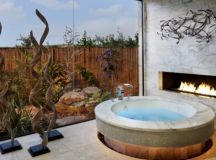 ultra modern spa bathroom Archives - Architecture Art Designs