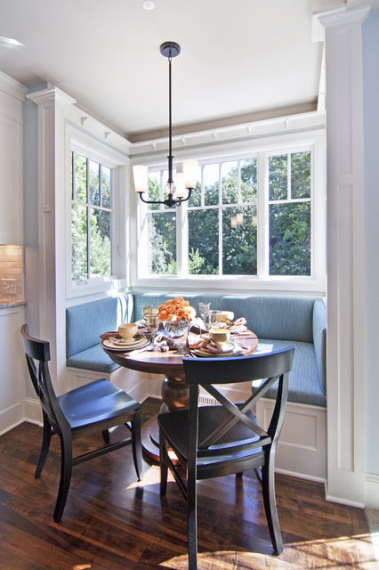 30 Adorable Breakfast Nook Design Ideas For Your Home