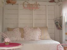 42 Awesome DIY Ideas How to Enter Shabby Chic Style in ...