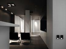 23 Dramatic Black Ceiling Ideas