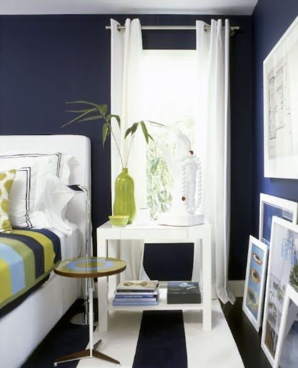We will also go into the history of valentine's day and why we celebrate it. 20 Marvelous Navy Blue Bedroom Ideas
