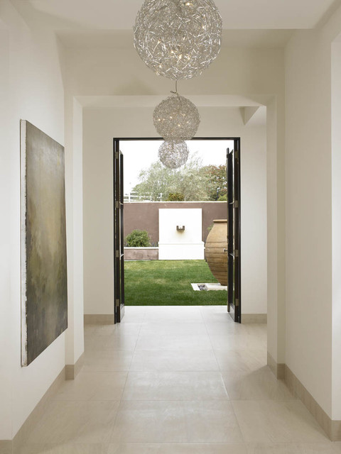 Interior design ideas for hallways