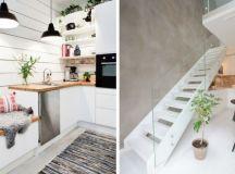 Scandinavian kitchen Archives - Architecture Art Designs