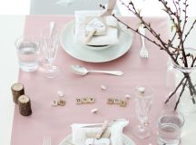 26 Irreplaceable & Romantic DIY Valentine's Day Table ...