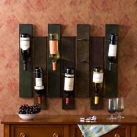 19 Elegant Wine Rack Design Ideas