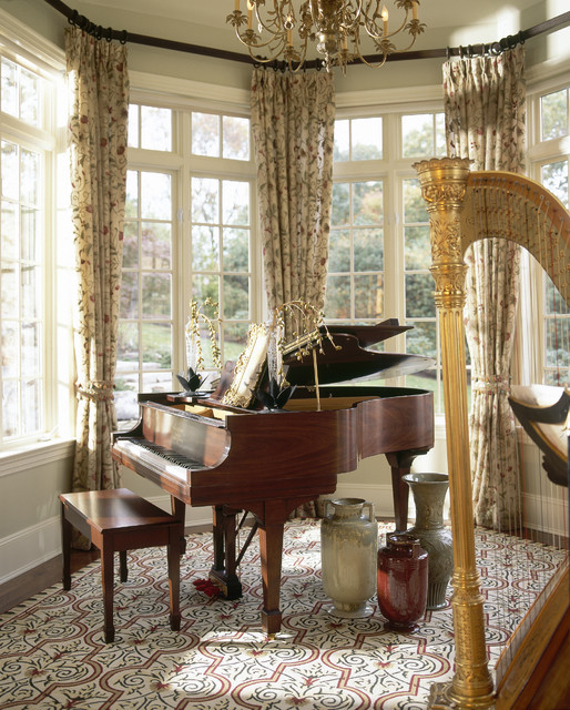 french provincial living rooms ideas for small room 19 creative ways how to decorate with piano