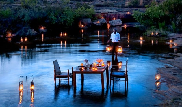 Athirapally Falls Wallpapers 23 Breathtaking Outdoor Romantic Table Decorations