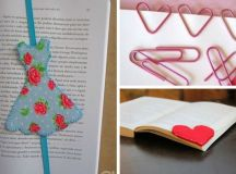 diy bookmarks Archives - Architecture Art Designs