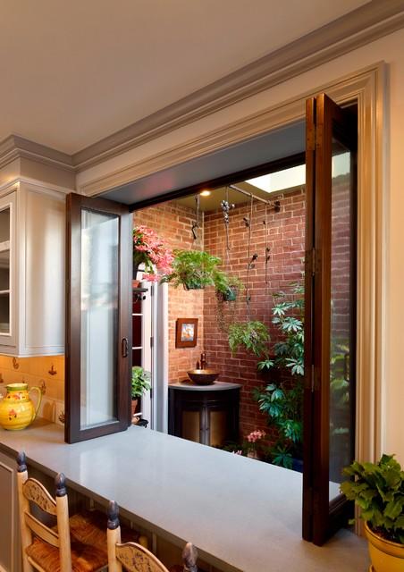 19 SuperPractical IndoorOutdoor Serving Bar Ideas