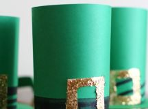 30 Easy Peasy DIY St. Patrick's Day Crafts for Kids