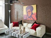 Meet The Retro-Futuristic Style- Awesome Interior Design ...