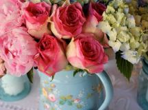 30 Vintage Flower Arrangements You Must Do This Spring