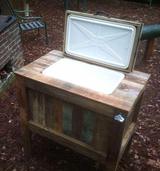 Easy And Fun DIY Outdoor Furniture Ideas