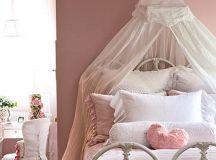 23 Fabulous Vintage Teen Girls Bedroom Ideas