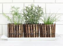 30 Amazing DIY Indoor Herbs Garden Ideas