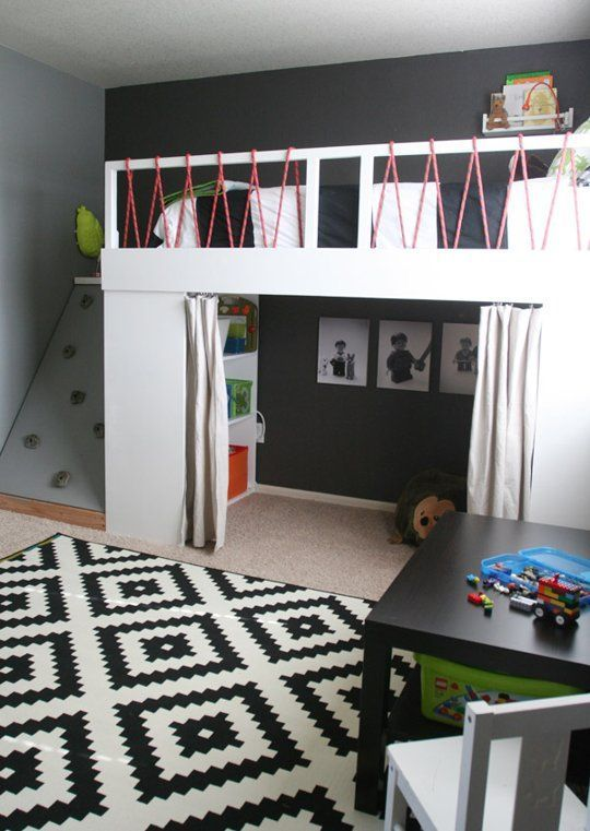 Unique Deck Railing Ideas