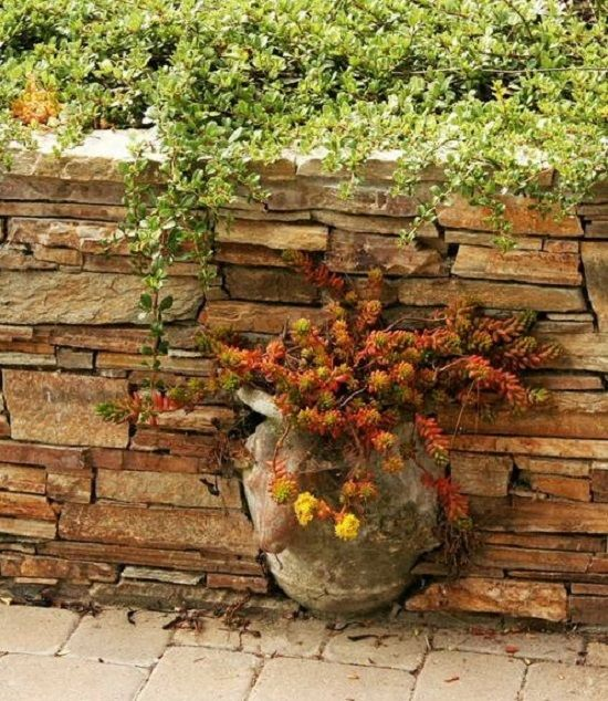 Incredible DIY Garden Fence Wall Art Ideas