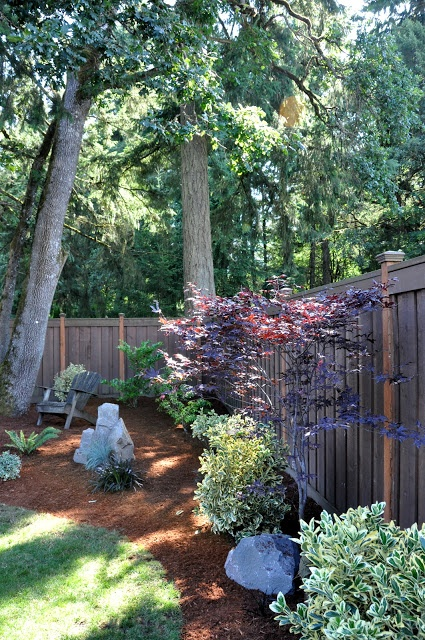 inspirational backyard landscaping