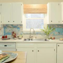 Inexpensive Backsplashes For Kitchens Kitchen Cabinets West Palm Beach 30 Unique And Diy Backsplash Ideas You Need To See
