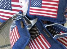 15 Amazing Handmade Patriotic Pillows