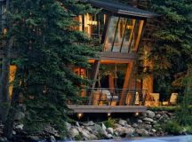 15 of The Most Welcoming Rustic Homes