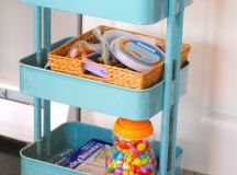 19 Awesome Kids Room Hacks to Help You to Stop The Mess in ...