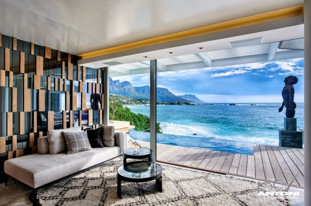 Top 12 Breathtaking Contemporary Houses With Most Amazing