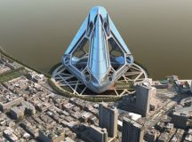 10 Architectural Projects That Will Blow Your Mind With ...