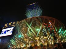 12 Most Fabulous & Unique Buildings in The World