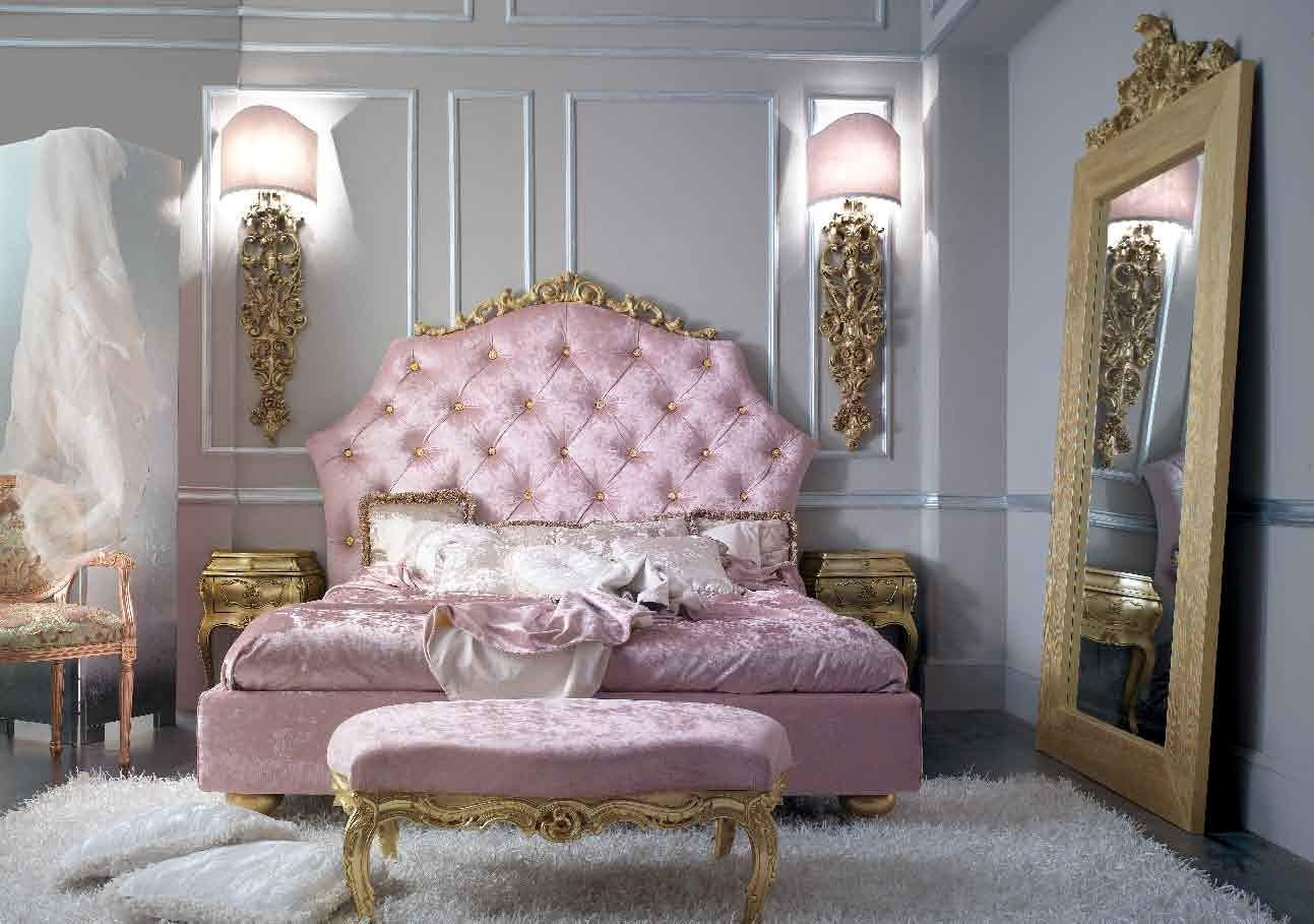 baroque sofa bed sofas in denver 16 glamorous dream bedroom design ideas