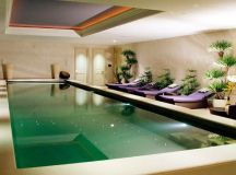 18 Amazingly Beautiful Indoor Pool Designs That Will ...