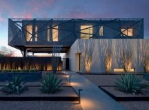 14 Creative Landscape Lighting Designs For More Attractive ...