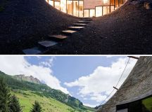 12 Unordinary Architectural Projects That Will Catch Your ...