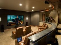 Inspirational & Creative: Transform Your Old Basement Into ...
